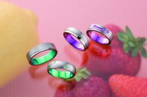 チタン 結婚指輪 ブランカ大分店