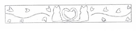 手彫り原画