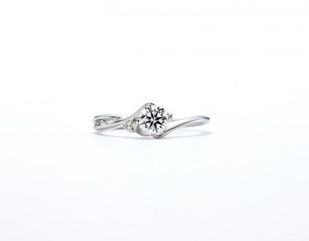 辰星 婚約指輪