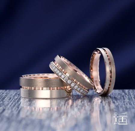 HR-49 遥 結婚指輪