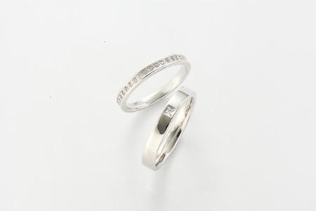 大分県 結婚指輪