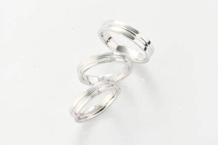 大分 結婚指輪 ペア