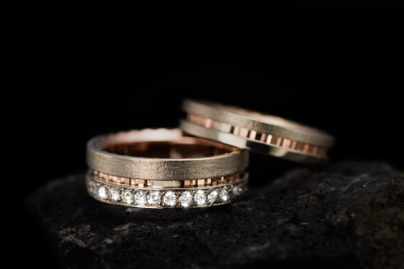 結婚指輪 遥 大分