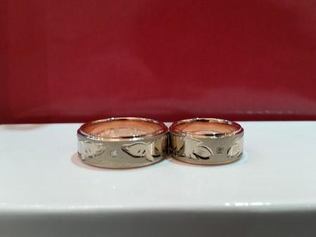 結婚指輪 輪 大分
