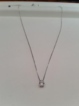 ネックレス ダイヤモンド 大分