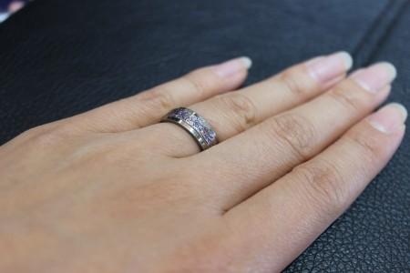 結婚指輪 大分