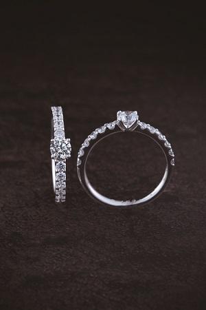 宮崎 婚約指輪 ダイヤモンド プロポーズ ブランカ宮崎