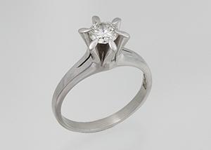 宮崎 婚約指輪 リフォーム ブランカ