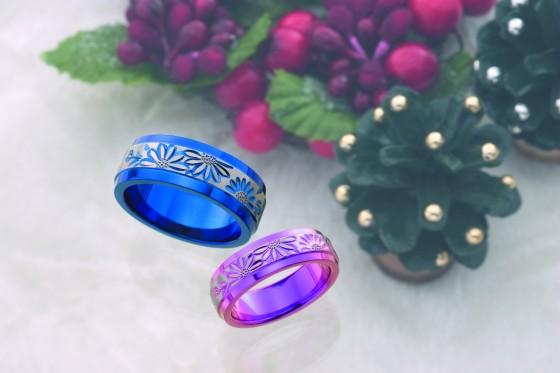 宮崎 結婚指輪 ブランカ