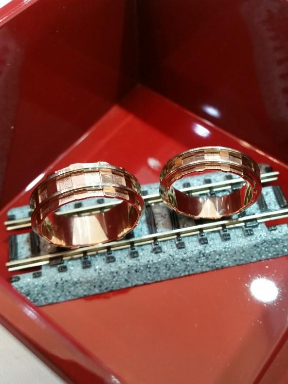 結婚指輪 大分県