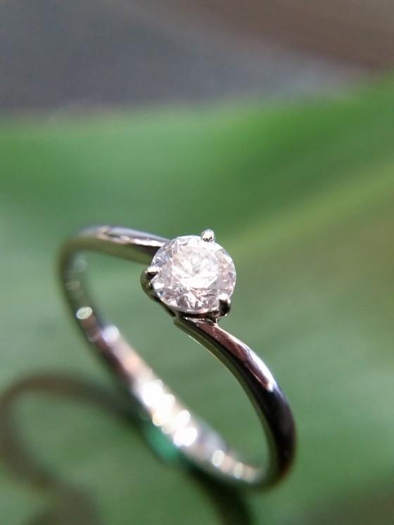 婚約指輪 大分県