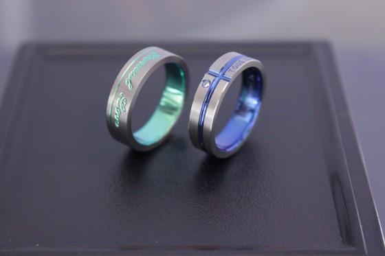 大分結婚指輪4