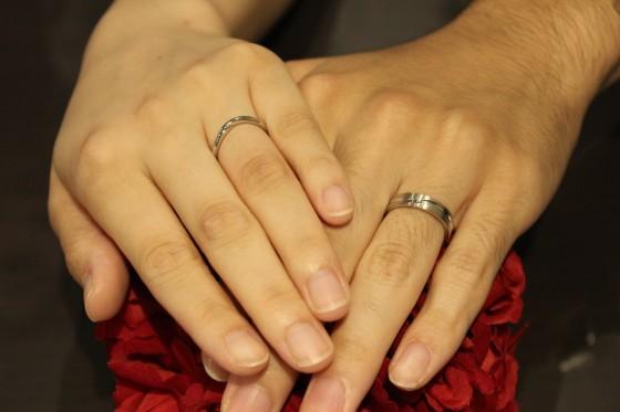 宮崎 結婚指輪 婚約指輪 ブランカ宮崎