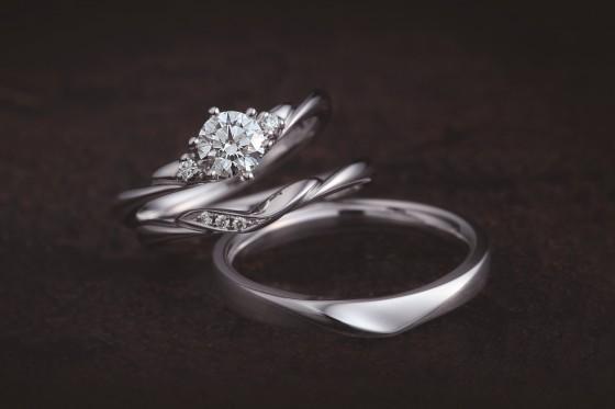 宮崎 婚約指輪 結婚指輪 ブランカ