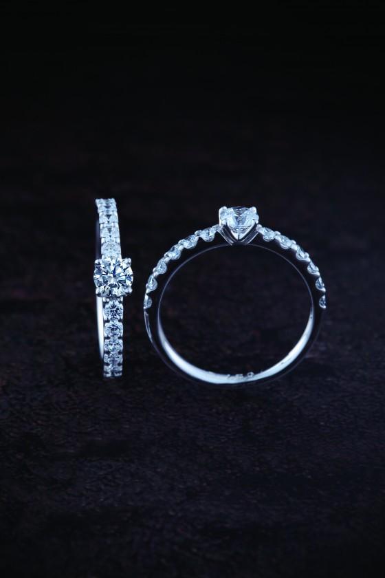 婚約指輪 宮崎