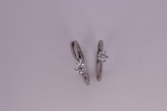 大分結婚指輪