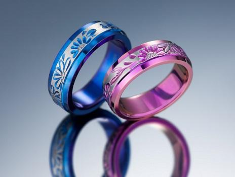 宮崎 結婚指輪 ブランカ宮崎店