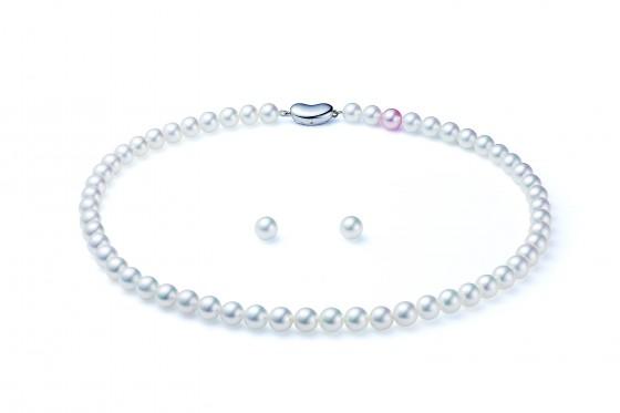 ジュエルミキの美麗真珠