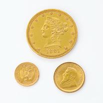 コイン、金貨