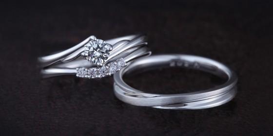 日向 延岡 佐伯 婚約指輪 結婚指輪 ダイヤモンド プロポーズ 結婚式 式場 リング